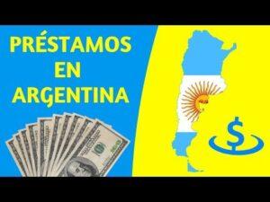 prestamista en Argentina