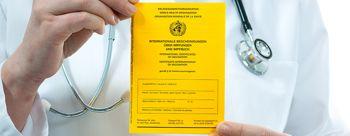 Qué Es El Certificado De Vacunación