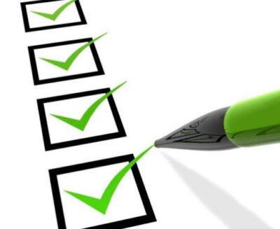 requisitos para certificado de no voto