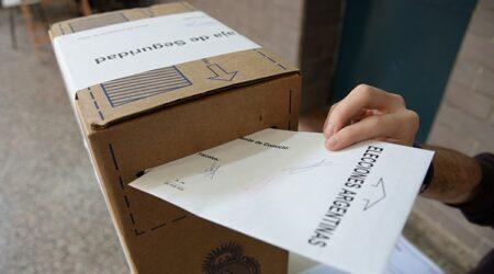 requisitos para votar en Argentina