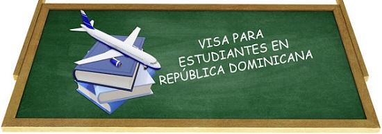 solicitud de visa estudiante