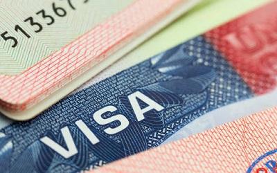 solicitud de visa