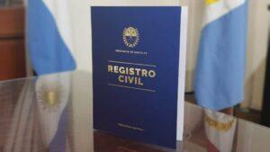 tramites para casarse por el Civil en argentina