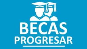 Becas progresar conclusion