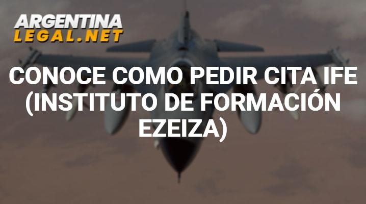 Cita IFE