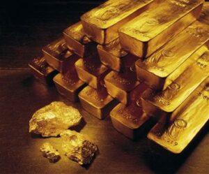 Como saber si es oro intro