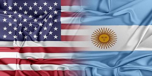 Conoce como sacar VISA de EEUU en Argentina - Solicita tú Cita en el CAS