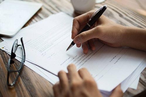 Formulario 6.8 4 Como Tramitar El Formulario 6.8 ANSES DDJJ Testimonial De Acreditación De Servicios