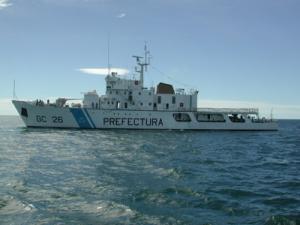 Historia de la Prefectura Naval Argentina