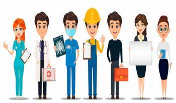 Formulario 5.3 ANSES - Declaración Jurada Del Trabajador Y Su Grupo Familiar
