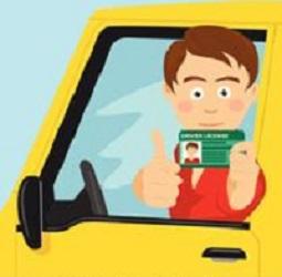 Otorgamiento de Licencia de Conducir