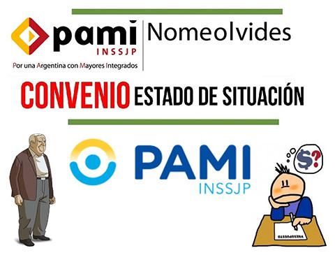 Planilla Internación Domiciliaria PAMI 2 1 Obtén La Planilla De Internación Domiciliaria PAMI