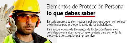 Planilla entrega de EPP 3 Conoce La Planilla Entrega De EPP (Elementos De Protección Personal)