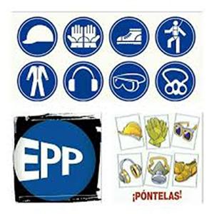 Planilla entrega de EPP 6 Conoce La Planilla Entrega De EPP (Elementos De Protección Personal)