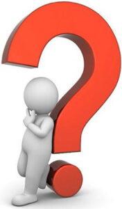 Preguntas frecuentes CUIT NR