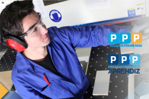 Descarga La Planilla PPP (Programa Primer Paso) De Inscripción