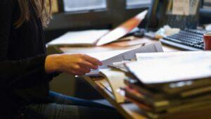 formulario para la afectacion de haberes ¿Cómo Presentar El Formulario 6.1 ANSES Para La Afectación De Haberes?