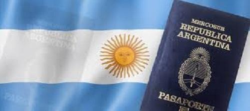 Cita para Pasaporte