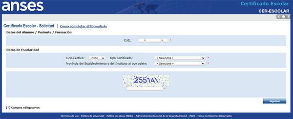 planilla 268 2 Conoce Como Presentar La Planilla 2.68 De Acreditación escolar